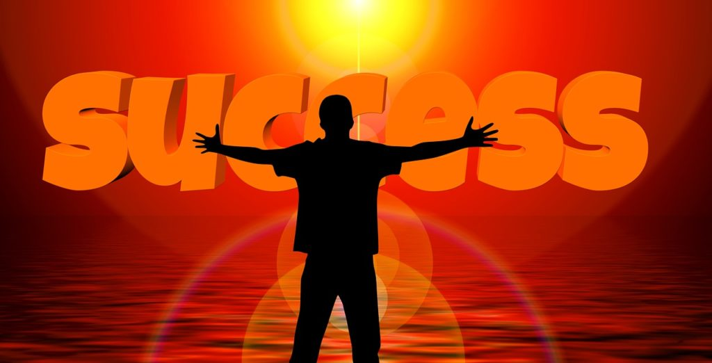 कामयाबी success / how to be successful in life